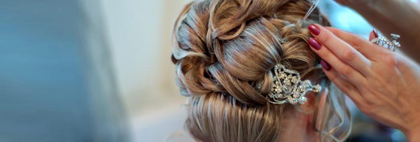 Hair & Make Up + Bridal