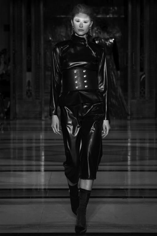 Fashion Modelling