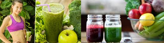 12 Day Detox - Total Transformation Course