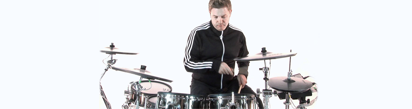 Learn To Play The Drums Course