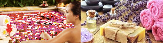 Bath & Body Products Making Course