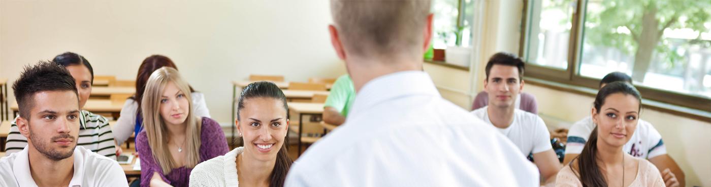 Teaching Assistants Course