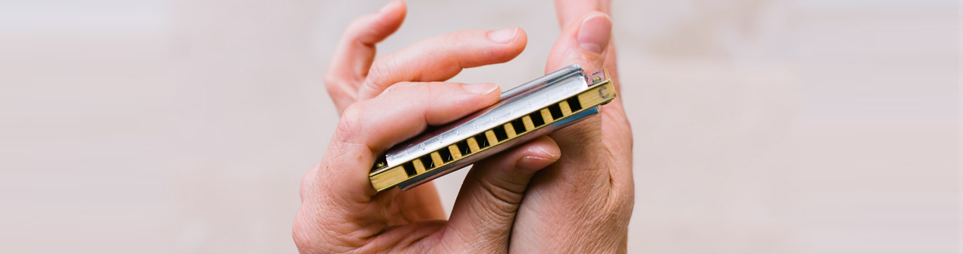 How to Play Harmonica Course