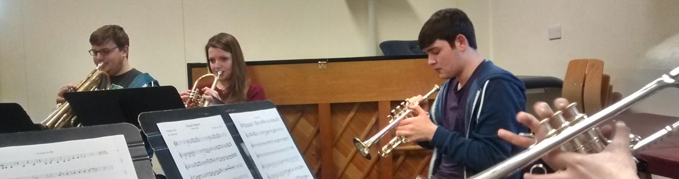 Beginner Trumpet Course