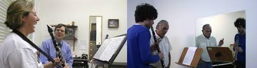 Beginner Clarinet Course