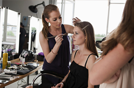 Become a Professional Makeup Artist for Film and Television