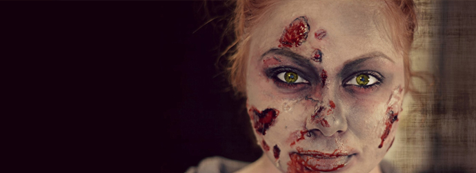 Special Effects (fx) Makeup Level 2